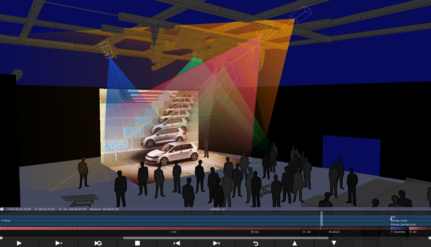 projector_simulation_overview.png